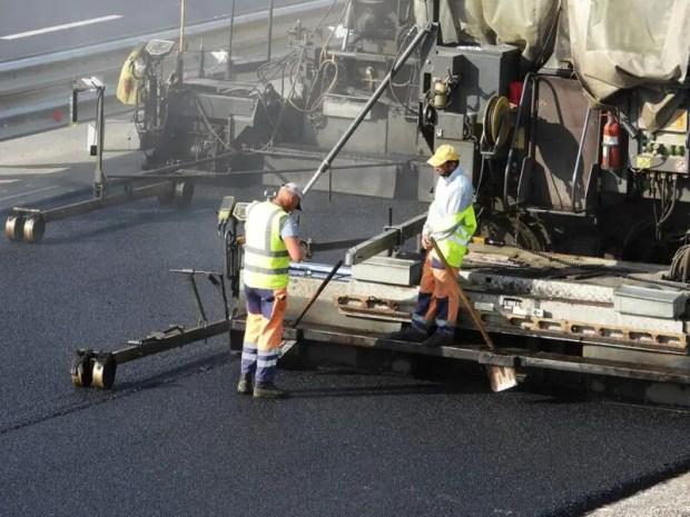 Трасса «Таврида» «обрастет» инфраструктурой. Но не в этом году