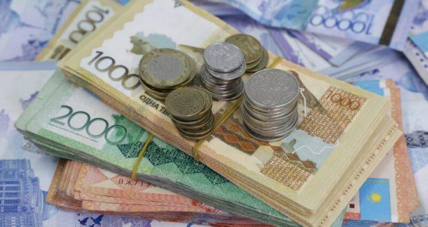 Курс доллара в Астане