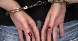 В Алуште раскрыта серия краж. «Отличилась» 20-летняя воровка-рецидивистка