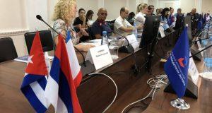 Крымские предприниматели отправятся на Кубу. Налаживать деловые контакты