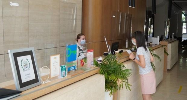 Август будет не хуже июля. В Крыму отели и санатории забронированы на 90%