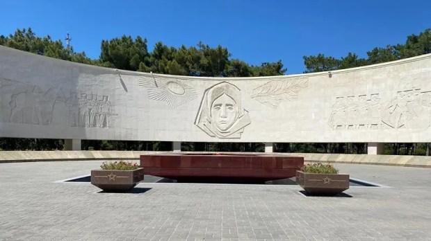 В Крыму завершено благоустройство шести объектов комфортной городской среды