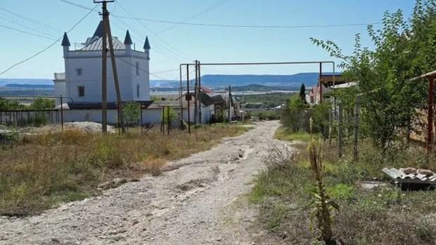 Глава Крыма Сергей Аксёнов наведался в Бахчисарай - с осмотром стройобъектов