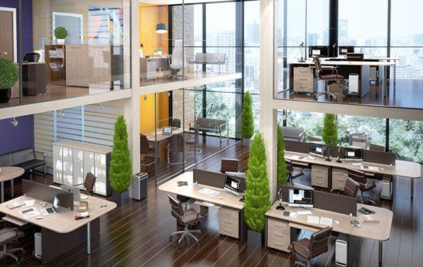Мебель для кабинета руководителя: как сделать выбор, который оправдает средства