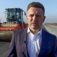 Главу крымского минтранса и наградили, и наказали