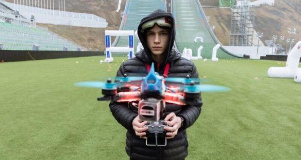 8 августа в Крыму - второй этап Гран-при России-2020 по дрон-рейсингу