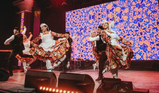 Фестиваль фестивалей «Таврида» открывает самую большую кастинг-платформу в России