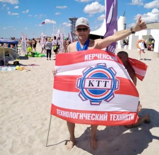 Кубок чемпионов «TYR CRIMEA SWIM FESTIVAL»: у крымчан - 8 золотых и одна серебряная медаль