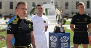 В Севастополе стартовал Кубок Главнокомандующего Военно-Морским Флотом