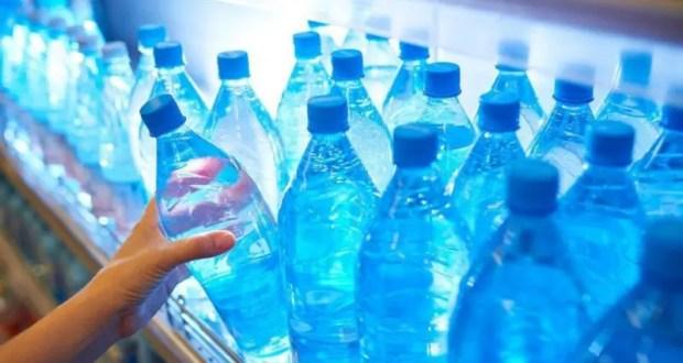 Власти Симферополя обещают держать под контролем цены на бутилированную воду