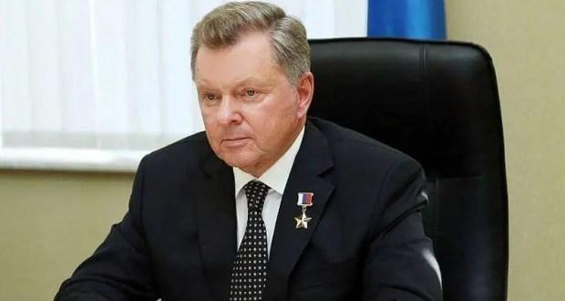 Герой России Олег Белавенцев стал почетным консулом Никарагуа в Крыму. Украинские власти в шоке