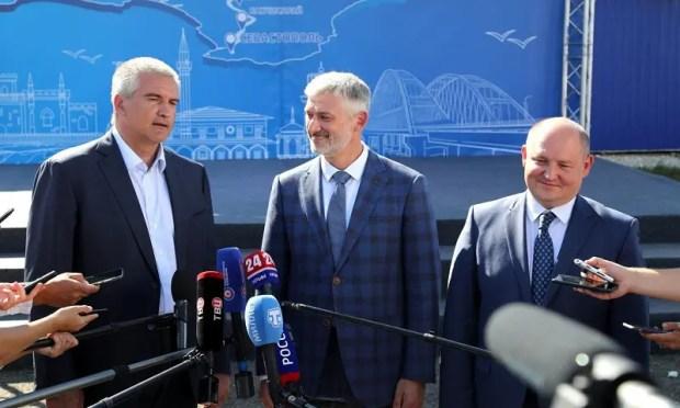 Послесловие к визиту Путина в Крым: почти 200 км дорог реконструируют и построят в Крыму