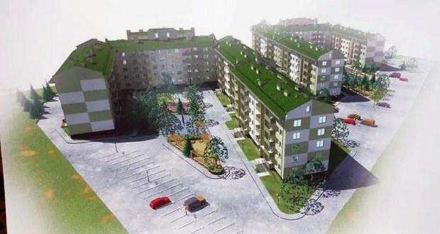 И все-таки уголовное дело. К чему привело строительство двух «социальных» 160-квартирных домов в Крыму