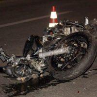 Смертельное ДТП на трассе «Симферополь – Армянск». Погиб мотоциклист
