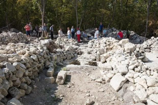 В Херсонесе Таврическом подводят итоги Международной конференции по церковной археологии