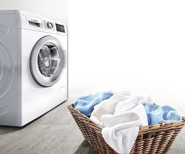 Чистый бизнес: стиральные машины оптом со склада компании Тетрасис