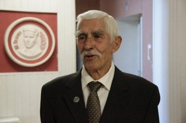 Четыре года народной награде севастопольского «Добровольца» «Общественное признание»