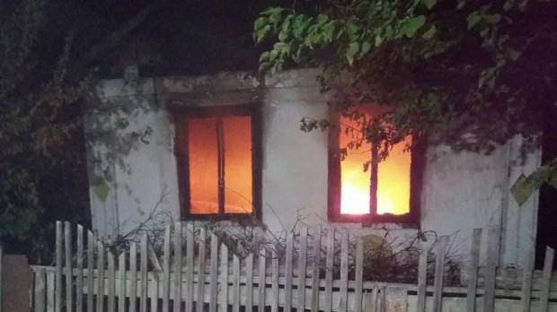 Ночью в Крыму горел жилой дом, днем – лесопосадка. Хроника пожаров минувших суток