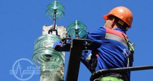 В Симферопольском районе уже подключают к электросетям четыре объекта водоснабжения