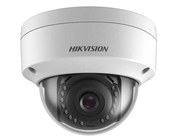 Камеры наблюдения Hikvision – безопасность по разумной цене