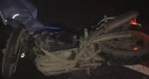 Смертельное ДТП на трассе «Таврида»: погиб мотоциклист