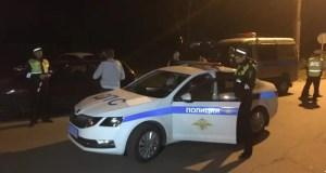 116 нетрезвых водителей – ничего себе «улов» на дорогах Крыма за минувшие выходные