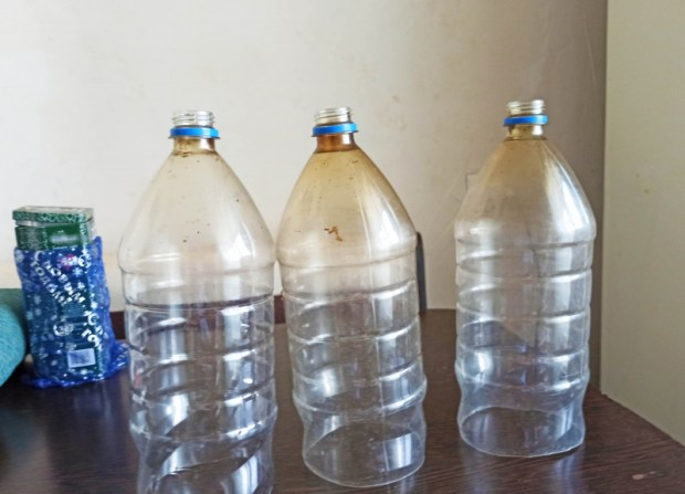 В Красноперекопске местная жительница организовала наркопритон. Что было дальше?