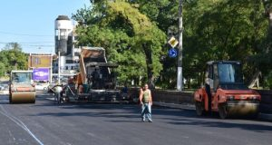 Движение по улице Александра Невского могут открыть уже завтра