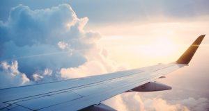 На Украине грозят авиакомпаниям, чьи самолеты летали над Черным морем