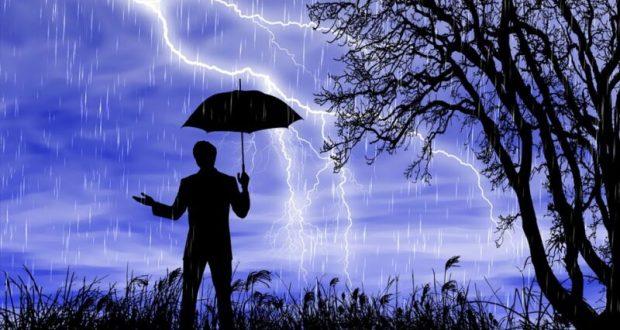 25 миллионов рублей на дождь или на ветер? Эксперт об «искусственных осадках» в Крыму