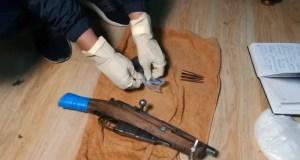 В Крыму арестовали экстремистов: одного – «залетного», второго – «доморощенного»