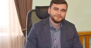В правительстве Крыма новый руководитель министерства промышленной политики