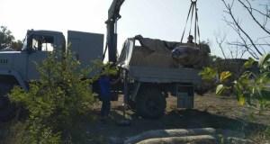 В Керчи уничтожены 17 взрывоопасных предметов времен Великой Отечественной войны