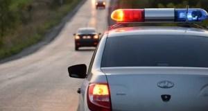 В Евпатории разыскали водителя автомобиля, который сбил пешехода и скрылся с места ДТП