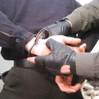 В Крыму задержали мужчину, который украл в Санкт-Петербурге золото на 7 миллионов рублей