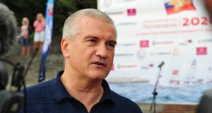 Глава Крыма Сергей Аксёнов - в пятёрке самых цитируемых губернаторов-блогеров за сентябрь