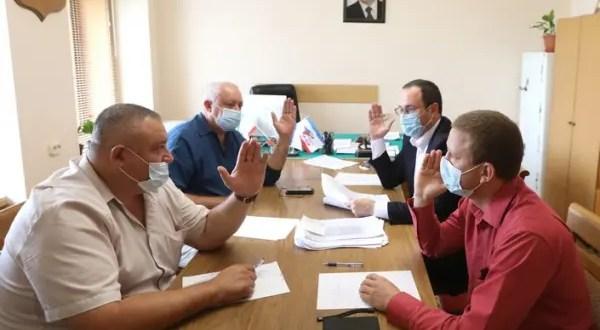 Депутаты крымского парламента согласовал ряд имущественных, земельных вопросов. В том числе и по «Массандре»