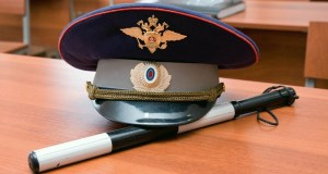 Начальнику отдела ГИБДД города Саки подозревается в превышении должностных полномочий