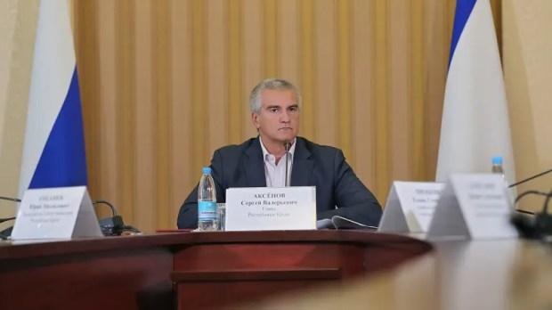 В Симферополь будут подавать больше воды, но пока только в выходные дни