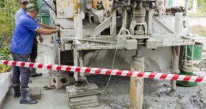 Министерство ЖКХ Крыма: на котельных Симферополя пробурено 12 скважин