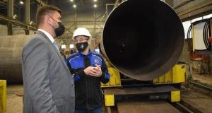 Региональный фонд развития промышленности выдал 200 млн. рублей займов предприятиям Крыма
