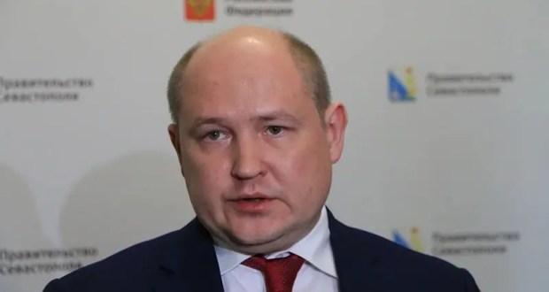 Михаил Развожаев - официально губернатор Севастополя