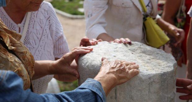 """""""Прикоснись к древности"""": в Херсонесе Таврическом принимали людей с ограниченным возможностями"""