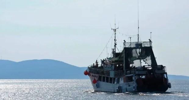 Власти Крыма планируют создание инфраструктуры по переработке морепродуктов