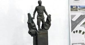 В Симферополе скоро откроют памятник прославленному герою - Амет-Хану Султану