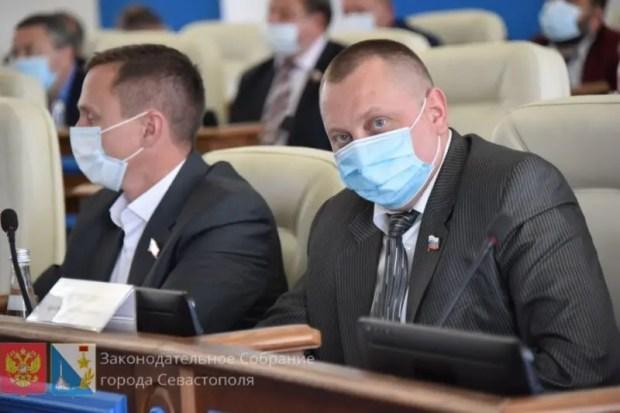Заксобрание Севастополя обратится в Госдуму с инициативой об ограничении продажи алкоголя