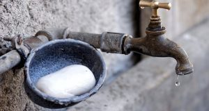 Водоснабжение Симферополя: «послаблений» графика не будет