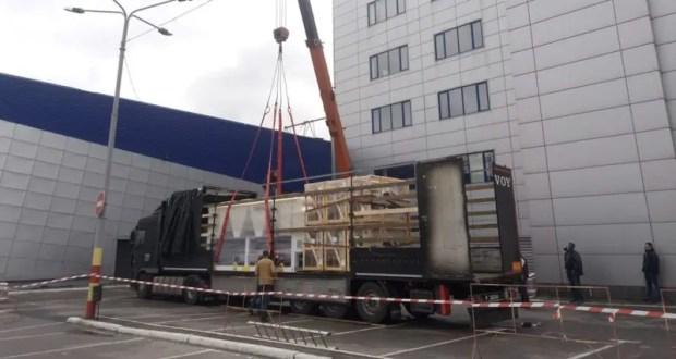 Перевозка грузов - правила выбора транспортной компании