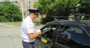 На дорогах Крыма – операция «Должник»
