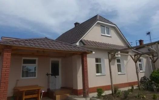 Кто построит качественный дом с нуля в Крыму